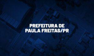 Concurso Paula Freitas PR: novo cronograma. Até R$ 10 mil. VEJA!
