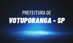 Concurso Votuporanga SP: novo cronograma. Até R$ 14 mil. VEJA!