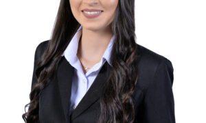 Aprovada em 90 dias: Conheça Letícia Costa Santos