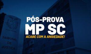 Gabarito MP SC Promotor: confira o gabarito extraoficial!