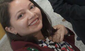 Buscando mudar de vida, Deise Kelly Araújo persistiu e foi aprovada!