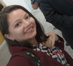 Buscando mudar de vida, Deise Kelly Araújo persistiu e foi aprovada! Concurso ITEP RN