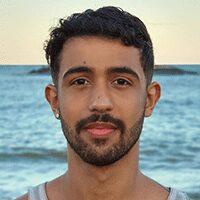 Aprovado de primeira: conheça a história de Lucas Yuri Silva!