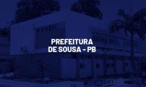 Concurso Sousa PB: saiu edital. 235 vagas. SAIBA MAIS!