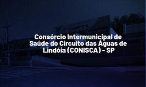 Concurso CONISCA Águas de Lindóia SP: saiu edital. Veja!