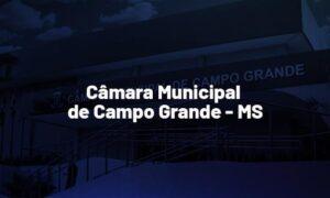 Concurso Campo Grande MS: aprovado projeto de lei que prevê a criação de novos cargos. SAIBA MAIS!