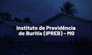 Concurso IPREB Buritis MG: saiu edital. Até R$ 3 mil. SAIBA MAIS!